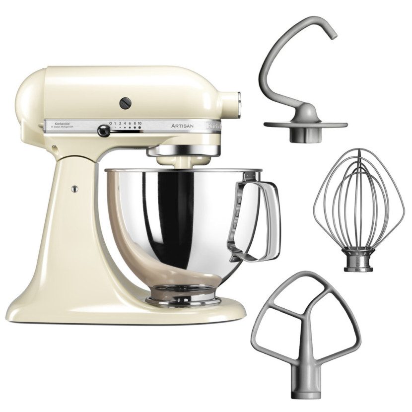 KitchenAid Artisan 125EAC